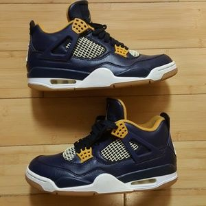 "Nike Air Jordan  4 Retro ""Dunk FROM ABOVE"""